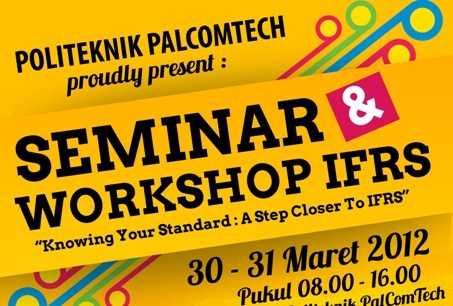 Seminar Ifrs Archives Student Portal Palcomtech