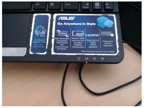 Cara Memperbaiki Charger Laptop Yang Rusak